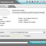 Astroburn Lite – Most simple way to copy a CD/DVD