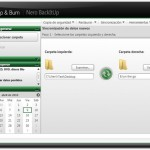 Nero 12 – burn & backup tool