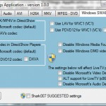 Windows 8 Codecs | play mkv/flv/rmvb on Win8