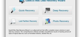 Recover Lost Photo on Mac