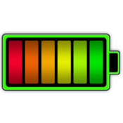 Battery Health for Mac logo