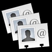 Export Address Book for Mac logo