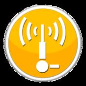 WiFi Explorer for Mac logo