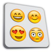 Emoji? for Mac logo