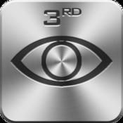3rd Eye Mirror lite for Mac logo
