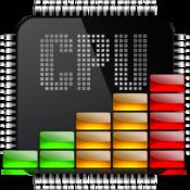 CPU LED for Mac logo
