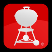 Weber's On the Grill™ for iPad logo