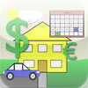 Mortgage Payment Calculator Free logo