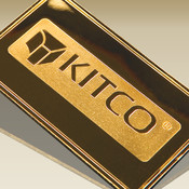 Kcast Gold Live!+ logo