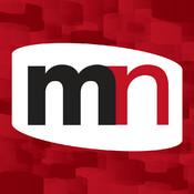 Money Network Mobile App logo