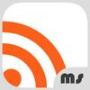 Stock Market HD FREE: Stocks & Shares for iPad logo