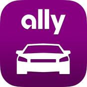 Ally Auto Mobile Pay logo