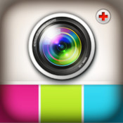 InstaCollage Pro - Pic Frame & Photo Collage & Caption Editor for Instagram logo