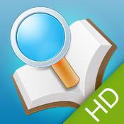有道词典HD logo