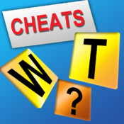 Cheats for What's the Word logo