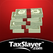 TaxSlayer - Free Tax Refund Calculator logo