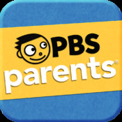 PBS Parents Play & Learn HD logo