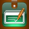 My Check Register logo