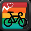 Runtastic Road Bike GPS Cycling Computer & Tracker logo
