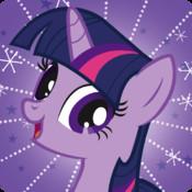 My Little Pony: Ruckus Reader logo