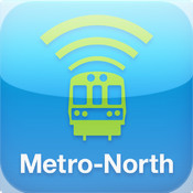 Metro-North Train Time logo