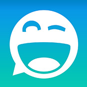 Clipchat - Twitter and Snapchat Combined, Save and Screenshot Free logo