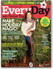 Every Day with Rachael Ray Magazine logo