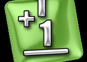 FlashToPass Math Flash Cards for Mac logo