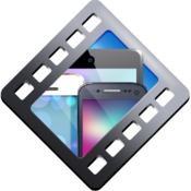 Any Video Converter FREE for Mac logo
