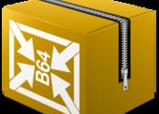 Breezy for Mac logo