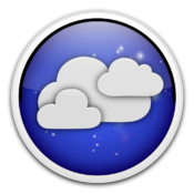CloudWatcher for Mac logo