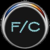 Farensius for Mac logo