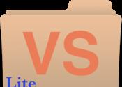 Folder-Compare-Lite for Mac logo