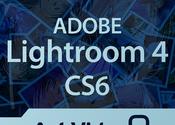 AV For Lightroom CS6 for Mac logo