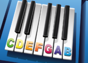 Music Keys for Mac logo