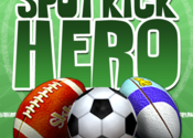 Spot-Kick Hero for Mac logo