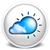 Weather° for Mac logo