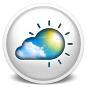 Weather Live for Mac logo
