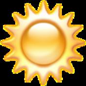 WeatherMan for Mac logo