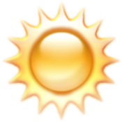 WeatherMan Lite for Mac logo
