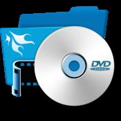Free DVD Ripper for Mac logo