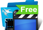 Free Video-Converter for Mac logo