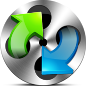 U2Any Video Converter Deluxe for Mac logo