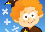 Bubbling Math for Mac logo