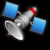 canadiansatweather for Mac logo