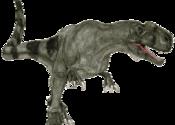 Learn Dinosaurs for Mac logo