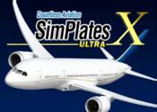 SimPlates X Ultra for Mac logo
