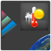 Tile Weather for Mac logo