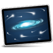 Live Wallpaper for Mac logo