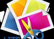 Picture Collage Maker Lite for Mac logo